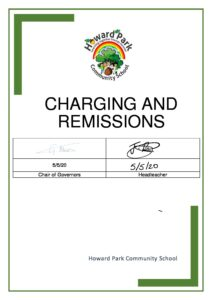 Charging and Remissions