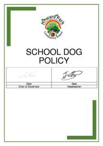 Dog Policy