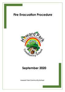 Fire and Evacuation Procedure